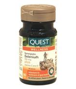 Quest Synergistic Selenium