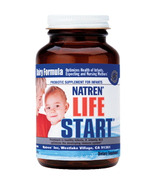 Natren Life Start (Dariy-Based) Probiotic Powder