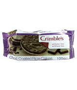 Mrs. Crimble's Chocolate Coated Rice Cakes