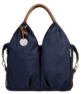 Lassig Glam Signature Diaper Bag Navy