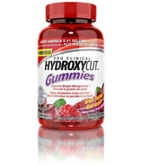 Pro Clinical Hydroxycut Gummies