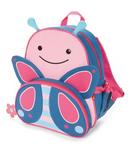 Skip Hop Zoo Packs Little Kid Backpack Butterfly