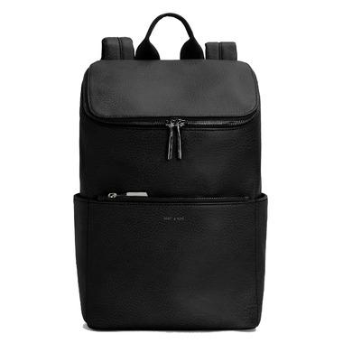 Matt & Nat Brave Backpack Black