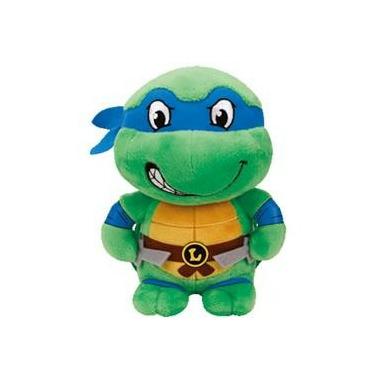 Ty Teenage Mutant Ninja Turtles Leonardo Blue Mask Regular