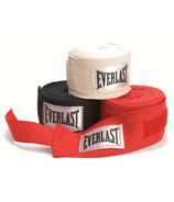Everlast 108 In. Hand Wraps 3-Pack