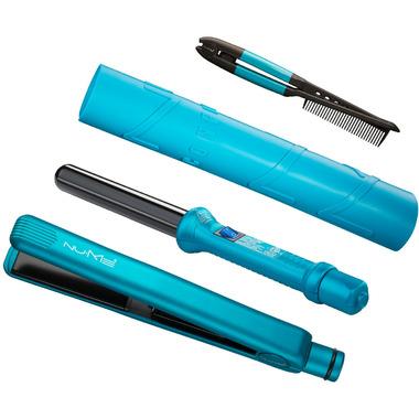 NuMe Power Couple Set Turquoise