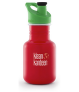 Klean Kanteen Kid Kanteen Farm House with Sport Cap 3.0