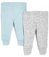 Skip Hop Starry Chevron Baby Pants Blue