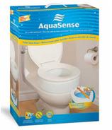 AquaSense Toilet Seat Riser