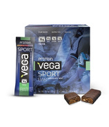 Vega Sport Chocolate Mint Protein Bars