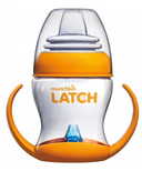 Munchkin LATCH 4 oz Transition Cup