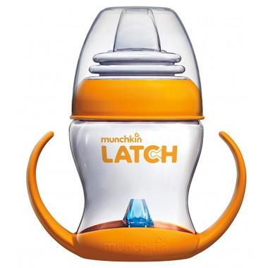 Munchkin LATCH 4 oz Transition Cup