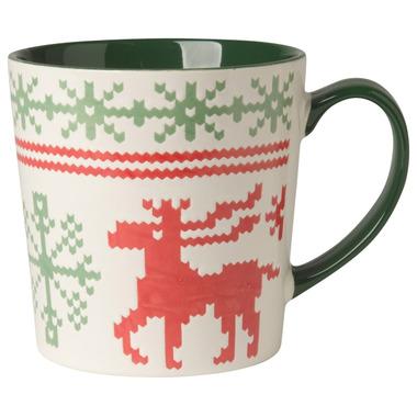 Now Designs Mug Tile Moose