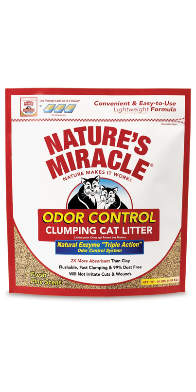 Nature S Miracle Food Safety