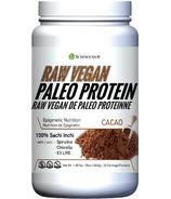 Schinoussa Raw Vegan Paleo Protein