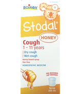 Boiron Stodal Children Honey