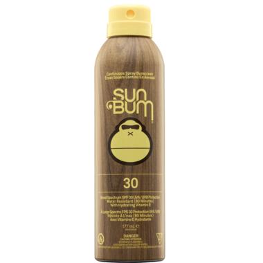 Sun Bum Moisturizing Sunscreen Continuous Spray SPF 30