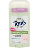 Tom's Of Maine Naturally Dry Anti-Perspirant