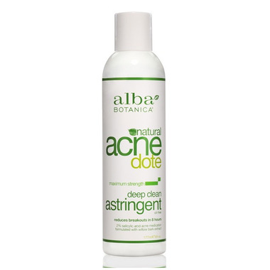 Alba Botanica Natural ACNEdote Deep Clean Astringent