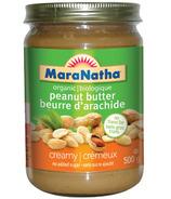 MaraNatha Creamy Organic Peanut Butter