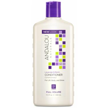 ANDALOU naturals Lavender & Biotin Full Volume Conditioner
