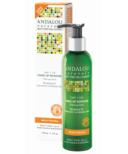 ANDALOU naturals Revitalizing Lash + Lid Make-Up Remover