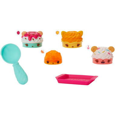 Num Noms Starter Pack Frozen Yogurt Series 4
