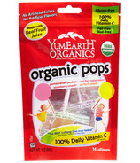 YumEarth Organic Fruit Lollipops