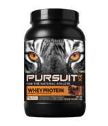Dymatize Pursuit RX Whey Protein Chocolate