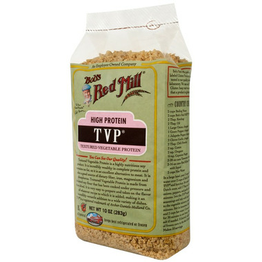 Bob\'s Red Mill Textured Vegetable Protein
