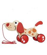 Hape Toys Walk-A-Long Puppy