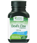 Adrien Gagnon Devil's Claw Extra-Strength