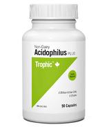 Trophic Acidophilus PLUS 6 Billion