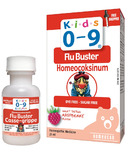 Homeocan Kids 0-9 Flu Homeocoksinum Buster Oral Solution