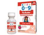 Children's Cough, Cold & Flu