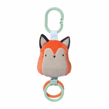 Manhattan Toy Camp Acorn Travel Toy Fox
