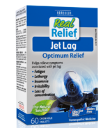 Homeocan Real Relief Jet Lag