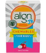 Align Jr. Probiotic Supplement for Kids Chewables Cherry
