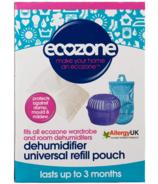 Ecozone Universal Dehumidifier Refill
