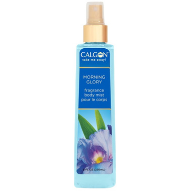 Calgon Morning Glory Fragrance Body Mist