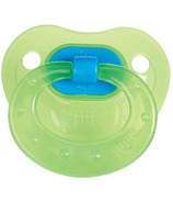 NUK Natural Shape Orthodontic Silicone Pacifiers