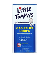 Little Tummys Gas Relief Drops