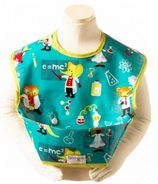 Goo-Goo Baby Perfect Pocket Bib Science