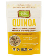 GoGo Quinoa Medley 5 Whole Grains