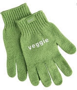 Skrub'a Scrubbing Gloves for Veggies