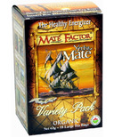 Mate Factor Yerba Mate Organic Tea Variety Pack