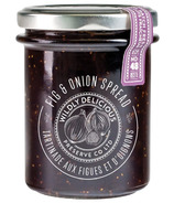 Wildly Delicious Fig & Onion Spread