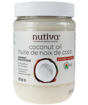 Nutiva Organic Refined Coconut Oil