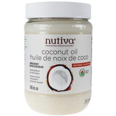 Buy refined coconut oil