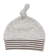 Juddlies City Newborn Hat Leaside Greige